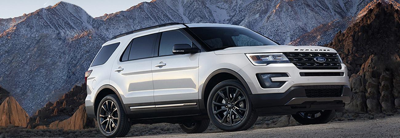 Buy Tires Online | Maclin Ford Calgary